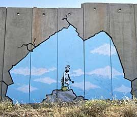 banksy_palestine