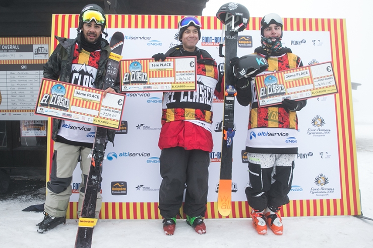 podium ski-par frédéric Egli