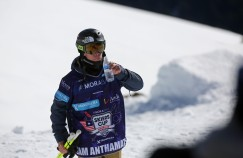 Sam Anthamatten