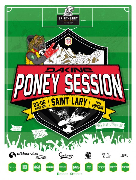 affiche-Poney2016